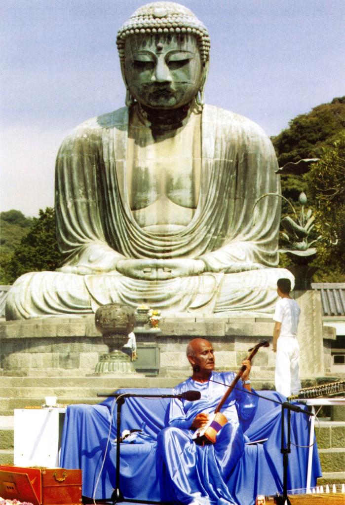 Sri Chinmoy Kamakura